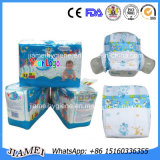 Asciugar e Soft Baby Diaper per Hot Sale in Africa