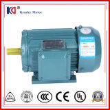 High Speed Three-Phase Electric Motor for Textile Machinery