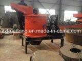 사용된 합성 돌 바위 쇄석기 기계 가격