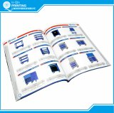 フルカラーカタログのカスタムオンライン印刷