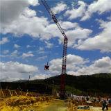 構築機械装置3~25tonの上の回転クレーンTopkitのタワークレーン