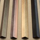 Différents types d'accessoires d'alliage d'Alumimium