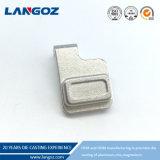 알루미늄 고압 형은 주물 디자인을 정지한다