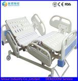 Самая лучшая продавая роскошная электрическая кровать стационара ICU универсальная медицинская