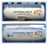 Het automobiele Gas R134A van het Koelmiddel van de Voorwaarde van de Lucht
