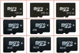 2GB, 4GB, 8GB, 16GB Full und Real Capacity TF Card für Mobile Memory Card