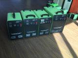электрическая система AC 1500W & DC солнечная для электропитания