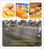 Pommes chips fraîches personnalisées par modèle neuf faisant la machine