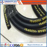 Pipe hydraulique en caoutchouc résistante de pétrole (SAE100 R6/SAE 100r6/SAE 100 R6)