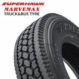 Superhawk Marvemax 11r22.5 11r24.5 295/75r22.5 285/75r24.5 LKW-Gummireifen