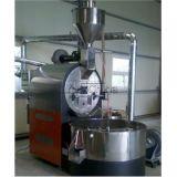 De wijd Gebruikte Elektrische en Koffiebrander van het Gas