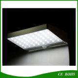 Drahtloses 48LED 3W Solar-LED an der Wand befestigtes Fühler-Licht der Selbstinduktions-Lampen-