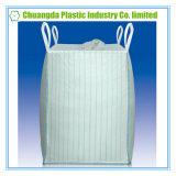 Grande sacchetto di FIBC tessuto pp e sacchetto antistatico del cemento della sabbia