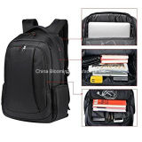 Nylon Business Notebook Document Back Pack Sac à dos pour ordinateur portable