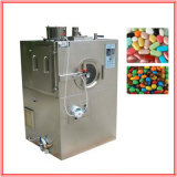 Machine d'enduit Bg-10 efficace élevée pour l'usine de Pharma