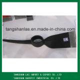 Acero de alta calidad Escoge Cabeza pico y Mattock P809A