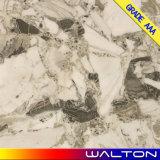Azulejos de suelo de cerámica de la porcelana del diseño del mármol del Micro-Cristal (WR-WD8038)