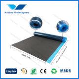 Underlayment della pavimentazione di EVA per la pavimentazione del PVC