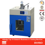 Máquina de teste de borracha da plasticidade de Weiss (Hz-7002)