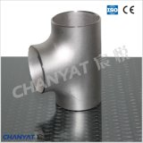 Senza giunte, Welded, Stainless Steel Tee A403 (317L, 321H, 347H)