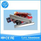 Rodillo del papel de aluminio del hogar para el envasado de alimentos del Bbq