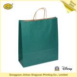Approvisionnements de empaquetage normaux de sacs de Papier d'emballage de logo fait sur commande d'affaires