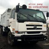 originale del camion pesante 2007y/2008y/autocarro con cassone ribaltabile utilizzato pittura del Giappone Ud Nissan (12503cc)