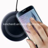 Qi portátil Wireless Charger para o iPhone de Samsung