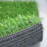 Erba artificiale del tappeto erboso Sham di paesaggio di mA