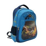 Forma Nice Cartoon Backpack School Bags para Boy