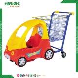 Kind-Baby-Einkaufswagen mit preiswertem Preis