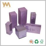Kundenspezifisches Handmade Paper Luxury Gift Box mit Ribbon