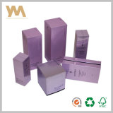 Handmade personalizado Paper Luxury Gift Box com Ribbon