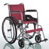 熱い販売アルミニウム車椅子