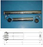 Cubierta de presión de acero inoxidable para unidad de ósmosis inversa 4040