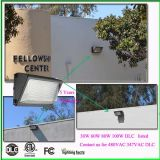 2015 diodo emissor de luz elevado Lighting de Lumens 5years Warranty ETL Dlc 100W Wall Pack