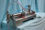 Halfautomatische men leidt Water/Sap/Olie en anderen Vloeistoffen Vullend Machine20-300ml (G1WYD)