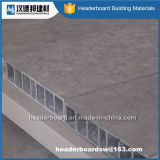 Painting UV Fiber Cement Board pour Tunnel Lines