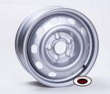 Стальное Wheel Rim 17X7 для Passenger Car