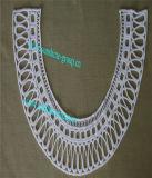 Collier de lacet de broderie de modèle de 2016 modes pour Dresses-020
