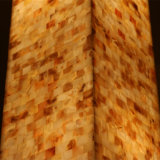 Guzhen Qualität Natual Shell-Quadrat-hängende Lampe