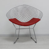HauptDesign Furniture Metal Chairs mit New Design