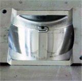 Izh004 de Vorm van de Lens van het Masker van de Helm van de Deklaag van PC