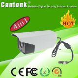 Plástico CMOS Digital Bullet Web CCTV de seguridad IR cámara IP (KIP-CW90)