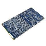 Longue impression multicouche de panneau de PCB&Blue Soldermask