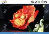 El alto panel de visualización al aire libre de LED del brillo P8 con la cabina de 1024*1024m m