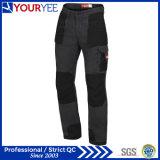 Baumwollladung-Art-Arbeits-Hosen 100% zu erschwinglichem Preis (YWP110)