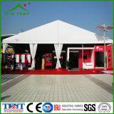 Weißes im Freien grosses Ausstellung-Zelt