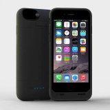 Het Laden van de Batterij van de Macht van Mfi Gediplomeerd Geval voor iPhone 6/6s (hb-140A)