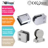 Ablinox venta caliente de acero inoxidable de cristal de montaje Cc104